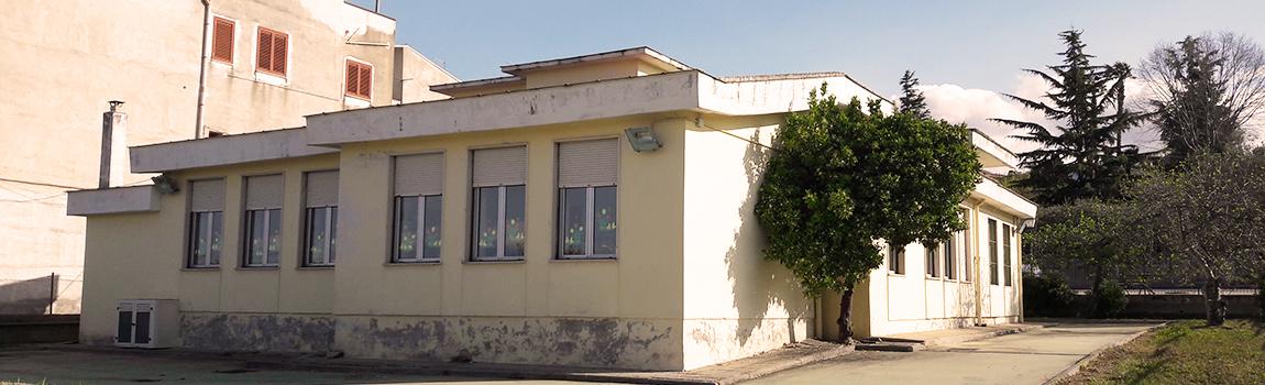 IC Marconi Battipaglia